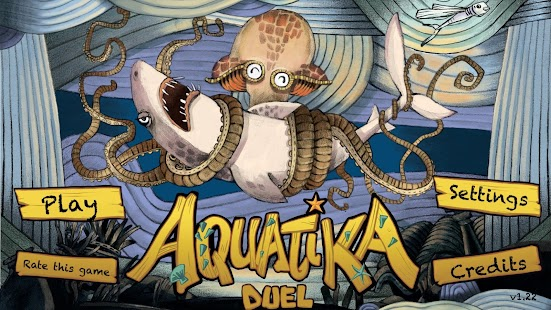 Aquatika Duel- screenshot thumbnail