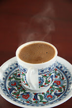 Photo: Turkish coffee