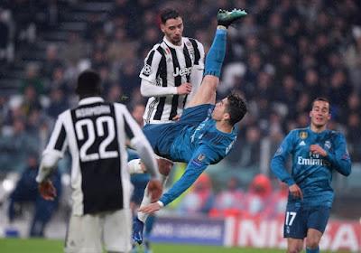 Cristiano Ronaldo a dévoilé son but préféré