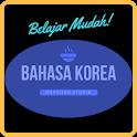 Belajar Bahasa Korea Dasar untuk Pemula icon