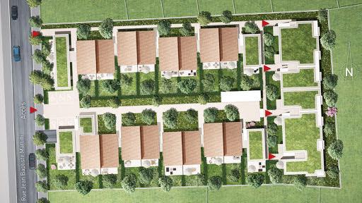 Vente appartement 3 pièces 64,98 m2
