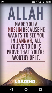 Islamic quotes hd wallpapers apps on google play screenshot image altavistaventures Choice Image