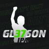 Logo of Port Orleans Gleason
