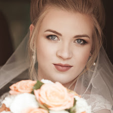 Wedding photographer Kristina Golotrebchuk (Chris). Photo of 16.06.2017