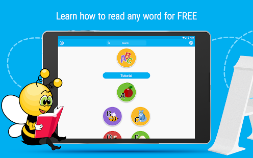 Download Learn English: alphabet, letters, rules & sounds For PC Windows and Mac apk screenshot 9