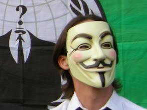 Photo: Puerta del Sol, Madrid, Movimiento 15-M, 21 de mayo de 2011, 3