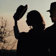 Fotografo di matrimoni Roma Savosko (RomanSavosko). Foto del 24.04.2019