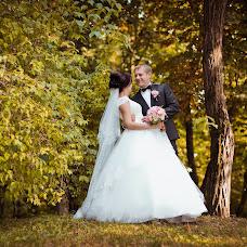 Wedding photographer Anna Nazareva (AnnNazareva). Photo of 12.09.2015