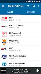 Radio FM Portugal 8.5.10 MOD + APK + DATA Download 1