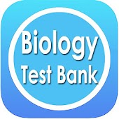 Biology Exam Prep Test Bank