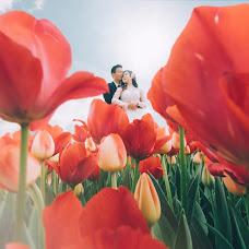 Wedding photographer Quy Le nham (lenhamquy). Photo of 01.05.2018