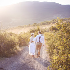 Wedding photographer Anastasiya Tischenko (prizrak). Photo of 09.08.2018