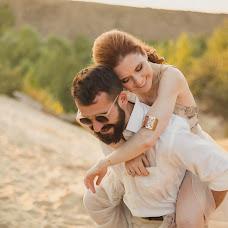 Свадебный фотограф Яна Воронина (Yanysh31). Фотография от 11.08.2015