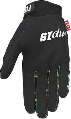Fist Handwear Matty Phillips Signature Van Demon Full Finger Glove alternate image 0