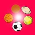SportBall Crash icon