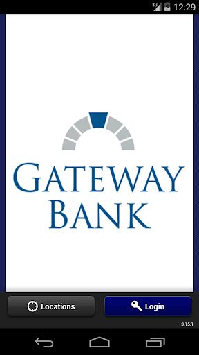 Gateway Bank Mobile Banking