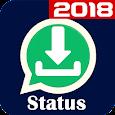 Whattapp Image, Video Status download video status
