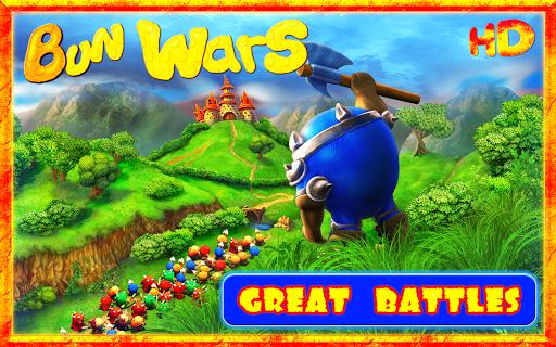 Bun Wars HD - Strategy Game  screenshots 7