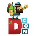 Designer Con 2019 icon