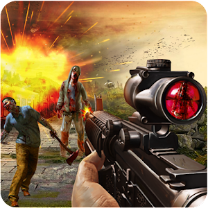 Zombie Vs Man for PC and MAC
