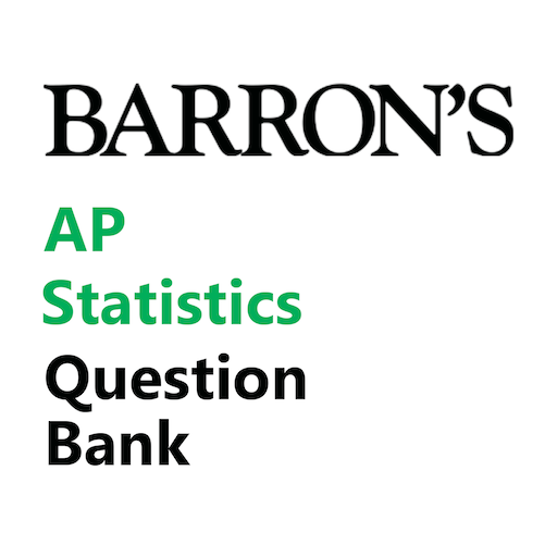 Barron\'s AP Statistics Question Bank file APK for Gaming PC/PS3/PS4 Smart TV