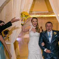 Wedding photographer Jonathas Misael (jonathasmisael). Photo of 05.09.2016