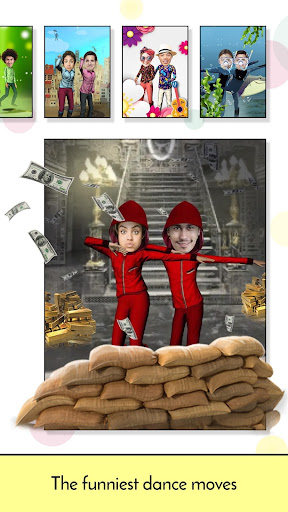 Dance Your Avatar screenshot 8