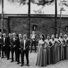 Wedding photographer Dániel Majos (majosdaniel). Photo of 11.10.2016