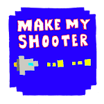 Make My Shooter (Game Maker) Icon