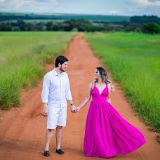 Wedding photographer Rogério Suriani (RogerioSuriani). Photo of 09.05.2018
