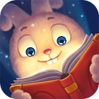 Fairy Tales ~ Children's Books, Stories and Games icon