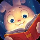 Märchen-Kinderbücher, Geschichten und Kinderspiele icon