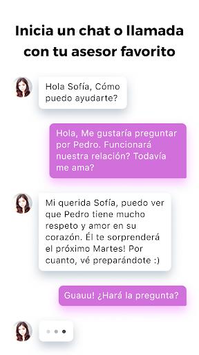 Psíquicos screenshot 4