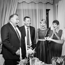 Wedding photographer Dima Kub (dimacube). Photo of 05.11.2016