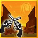 Guns Shooter Cowboy icon