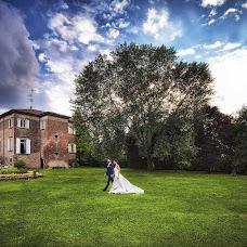 Wedding photographer Alberto Bergamini (bergamini). Photo of 13.02.2017