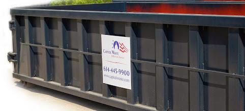 Photo: recycling 43207