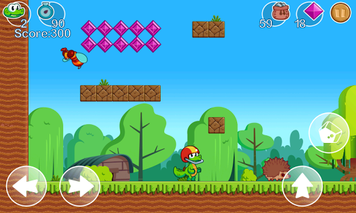 Croc's World screenshot 7