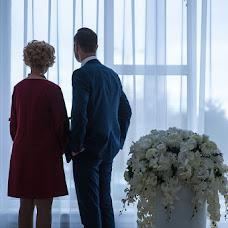Wedding photographer Andrey Vologodskiy (Vologodskiy). Photo of 12.12.2017