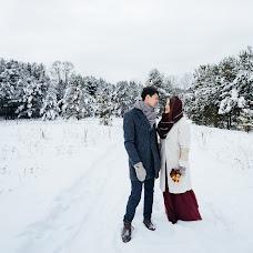 Wedding photographer Svyatoslav Zyryanov (Vorobeyph). Photo of 16.01.2018