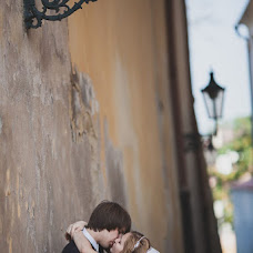 Wedding photographer Igor Pavlov (Pavloff). Photo of 25.06.2013