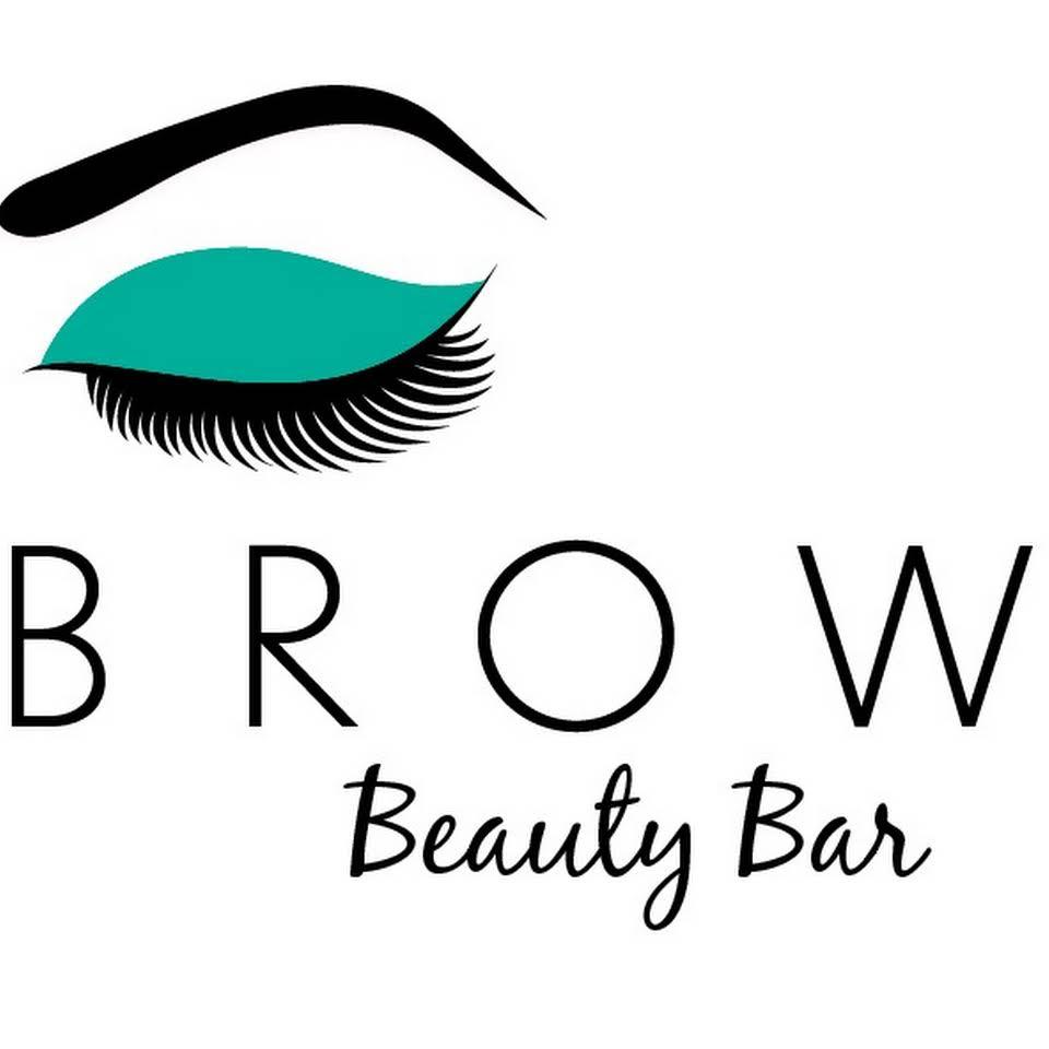 J Brows Beauty Bar-logo