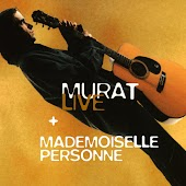 Live - Mademoiselle Personne
