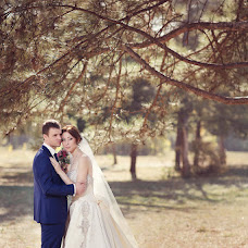 Wedding photographer Svetlana Panteleeva (SvetLanna). Photo of 30.12.2014