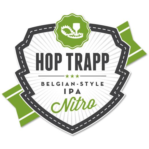 Logo of Lakewood Hop Trapp Nitro