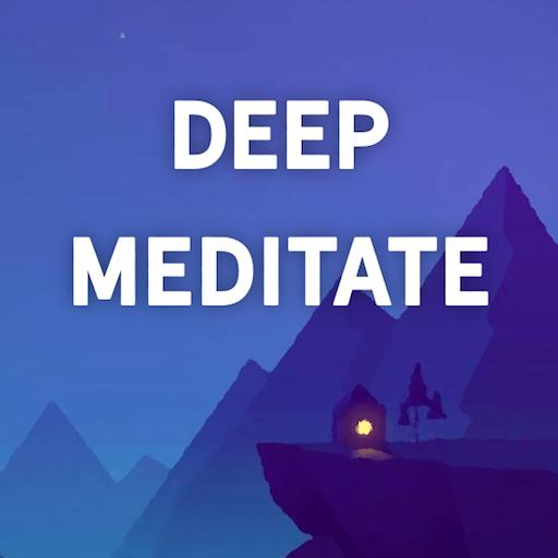 Deep Meditation: Relaxation & Sleep Meditation App