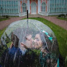 Wedding photographer Yuliya Rote (RoteJ). Photo of 11.09.2017