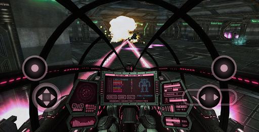 MechZ VR Demo - Robot mech war shooter game  code Triche 2