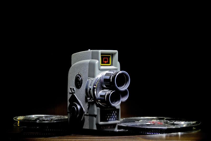 ricordi in 8mm di Fotodiale