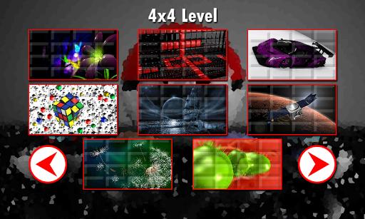3D Puzzles 1.4.1 screenshots 2